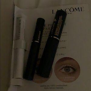 Lancôme Mascara and Primer